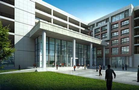 山东城建学院实验实训楼工程